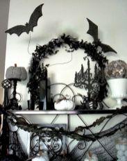 Bedroom Halloween Decorations 116