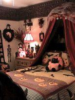 Bedroom Halloween Decorations 12