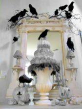 Bedroom Halloween Decorations 130