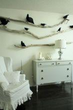 Bedroom Halloween Decorations 136