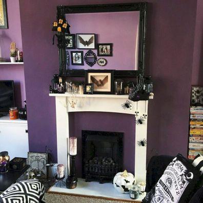 Bedroom Halloween Decorations 138