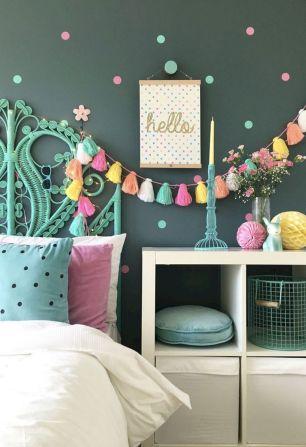 Best Color Modern Bedroom Design 19