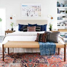 Best Color Modern Bedroom Design 35