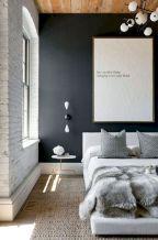 Best Color Modern Bedroom Design 36