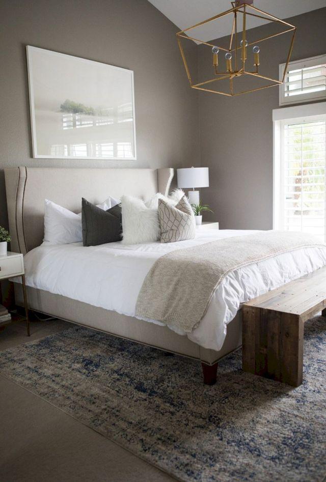 Best Color Modern Bedroom Design 40 (Best Color Modern ...