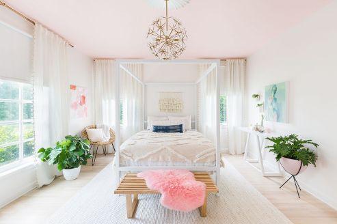 Best Color Modern Bedroom Design 7