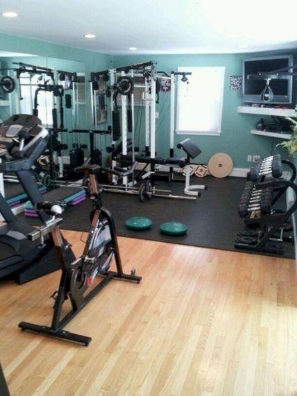 Best Home Gym Design Ideas