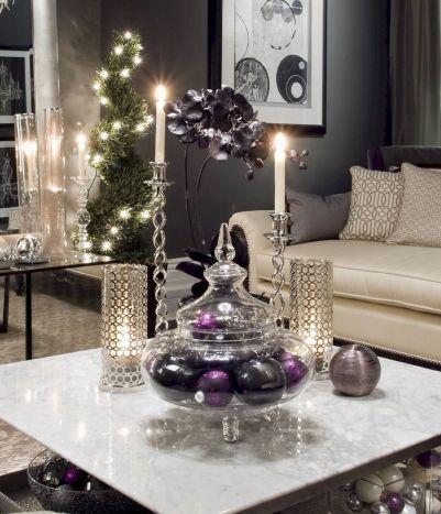 Christmas Decorating Themes Idea