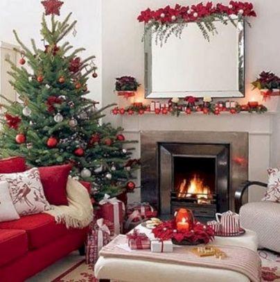 Christmas Decorating Themes Ideas