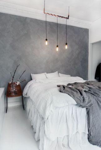 Light Interior Bedroom Ideas 29