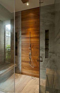 Bathroom Wood Tile For Shower Walls