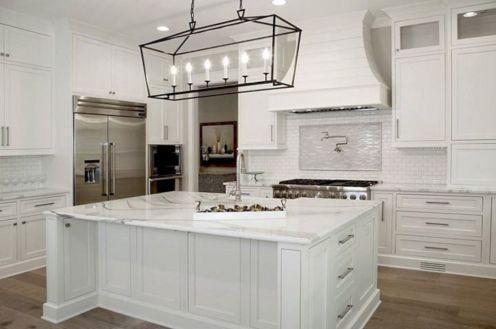 Best Traditional Kitchen Design Ideas 10