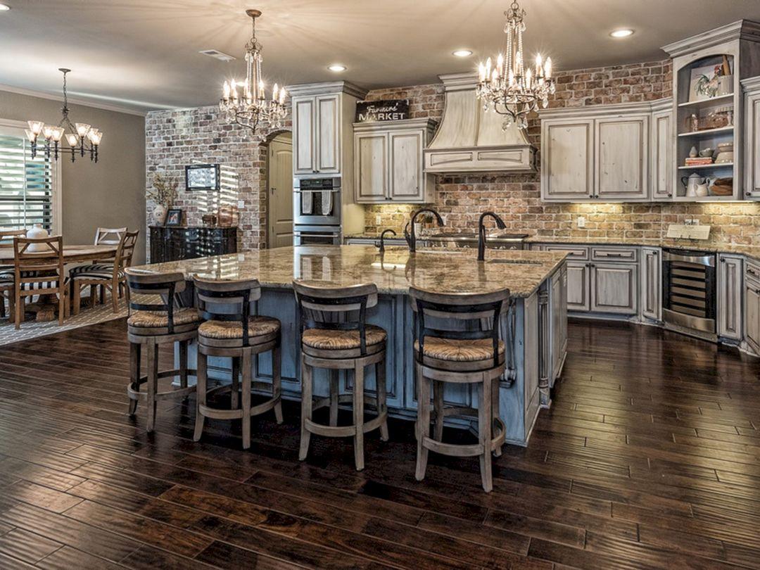 Best Traditional Kitchen Design Ideas 2
