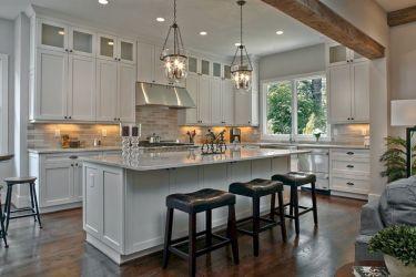 Best Traditional Kitchen Design Ideas 21