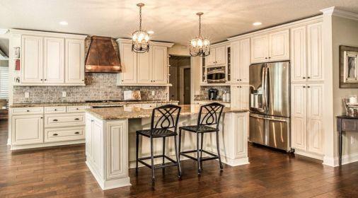 Best Traditional Kitchen Design Ideas 5