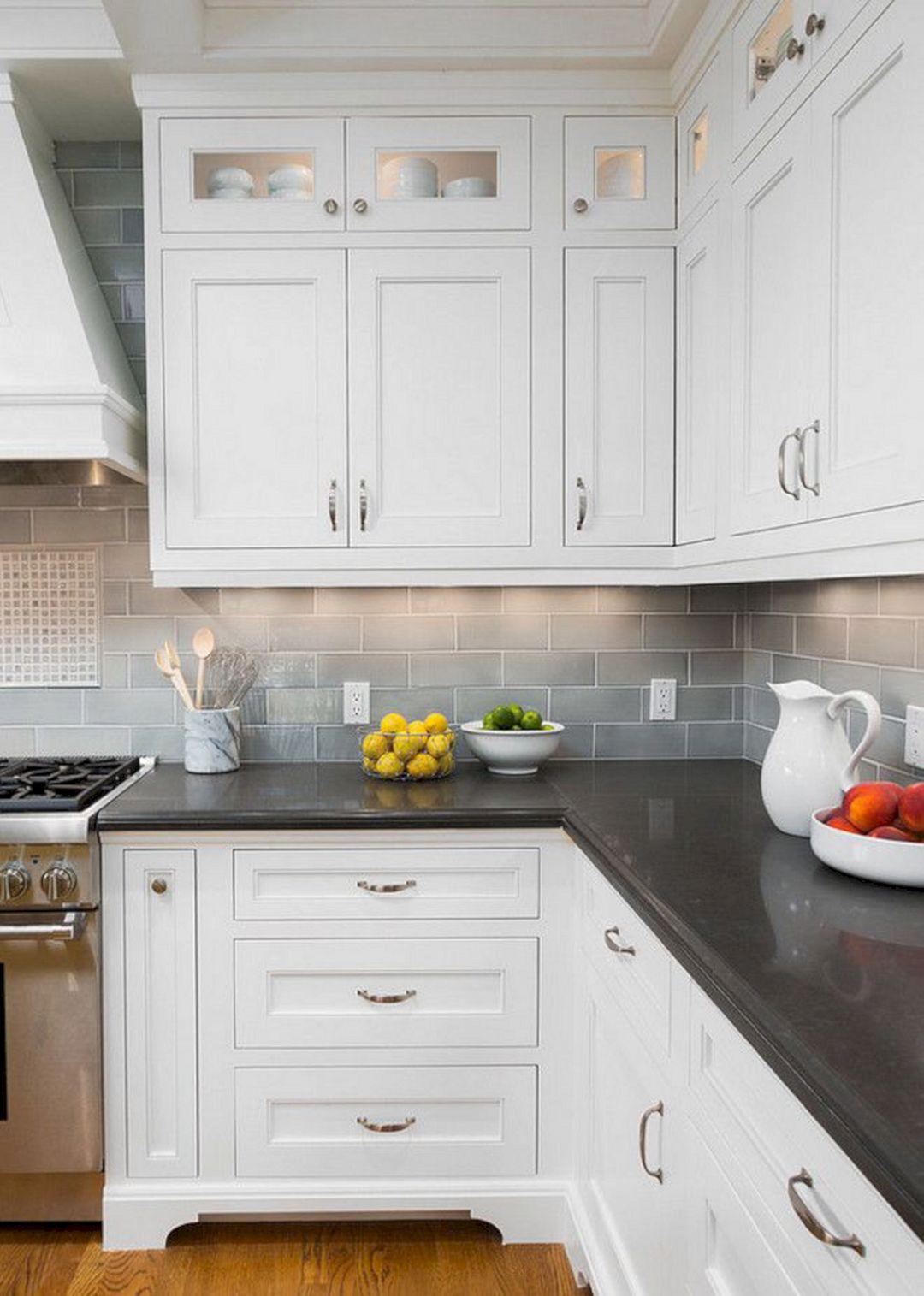 Best Traditional Kitchen Design Ideas 6