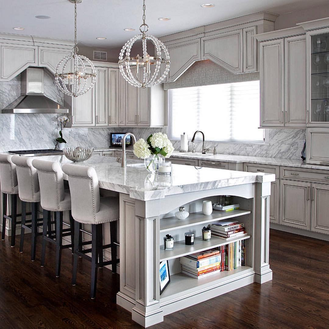 Best Traditional Kitchen Design Ideas 8