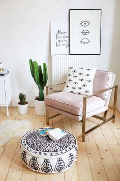 Cactus Home Decor Ideas 10