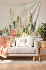 Cactus Home Decor Ideas 25