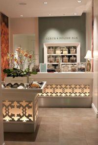 Color Beauty Salon Decorating Ideas (Color Beauty Salon ...