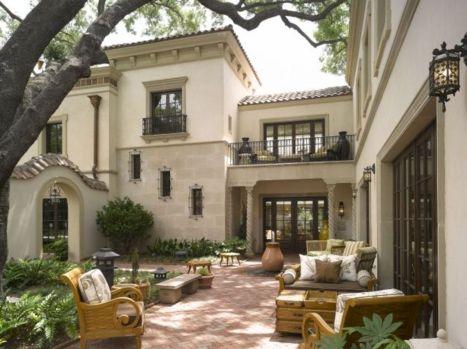 Gorgeous Modern Mediterranean Homes 120
