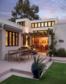 Santa Barbara Mediterranean Style Homes Interior