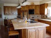 Idea Island Kitchen Design