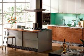 Kitchen With Island Design Idea