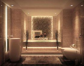 Luxury Bathroom Ideas Design
