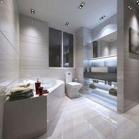 Luxury Modern Bathroom Design Ideas