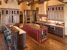 Rustic Italian Decorating Idea Design