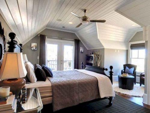 Attic Bedroom Suite