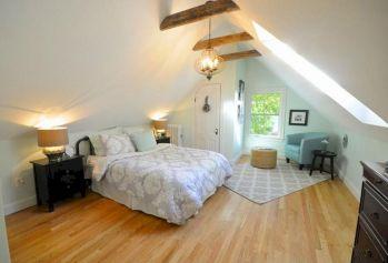 Attic Into Master Bedroom Suite