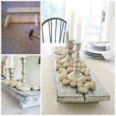 DIY Wood Pallet Idea