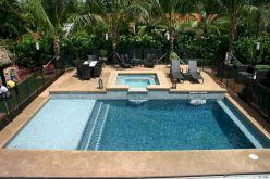 Florida Inground Pool Design