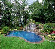 Florida Pool Landscaping Ideas Back Yard