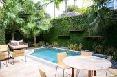 Florida Small Backyard Pools