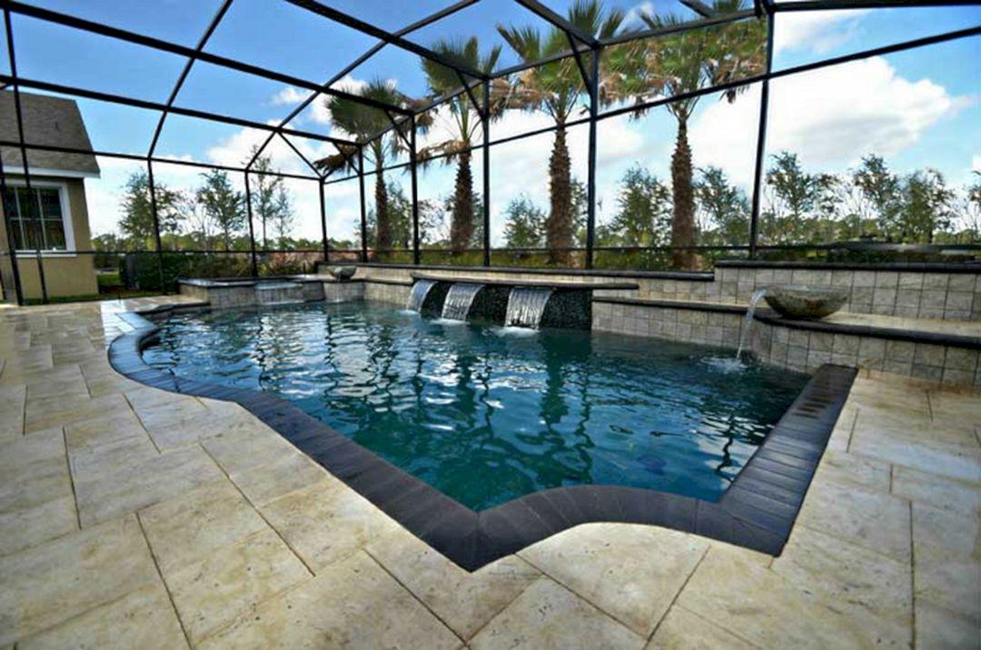 Florida Pool Design Ideas