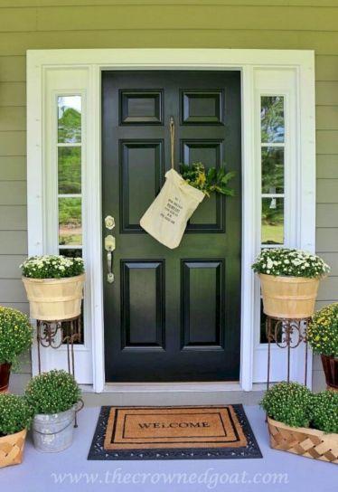 Front Door Paint Ideas Design