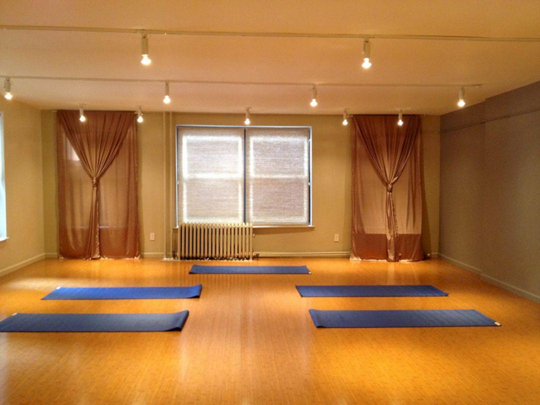 Home Yoga Studio Design Ideas