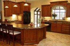 Kitchen Counter Design Ideas