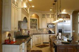Kitchen Ideas With Granite Countertops