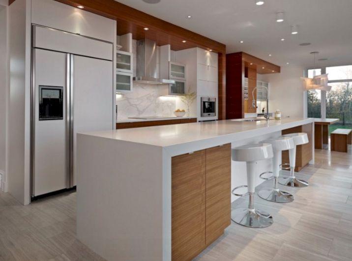 Kitchen Island Countertop Ideas