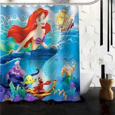 Mermaid Home Decor Idea