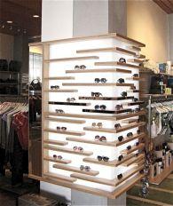 Retail Sunglasses Display