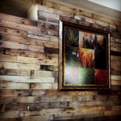 Wood Pallet Decorating Ideas