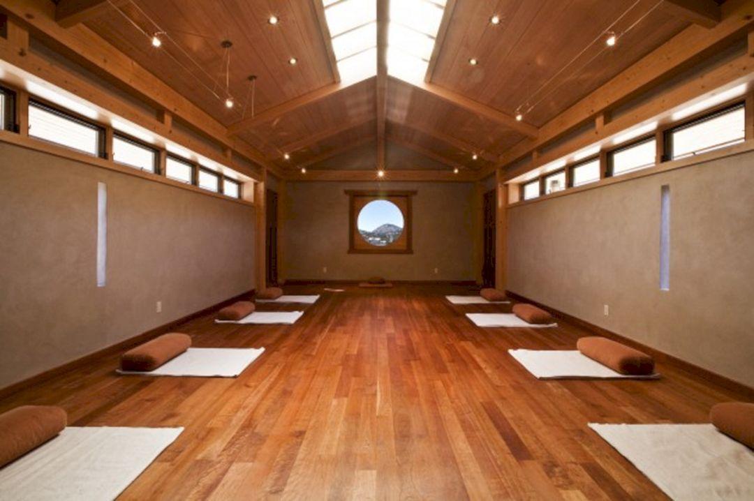 Yoga Bedroom Design
