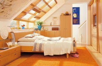 Attic Bedroom Ideas Design