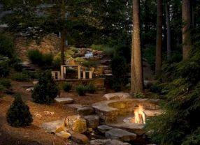 BACKYard Woods Landscaping