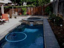 Backyard Pool Ideas For Small Yard